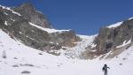 Valle d'Aosta scialpinismo solo con guida alpina o maestro di sci