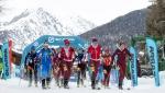 Coppa del Mondo Scialpinismo: a Ponte di Legno vincono Nicolini, Gachet Mollaret, Anselmet e Fatton