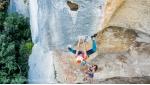 Petzl Legend Tour Italy, complete movie online