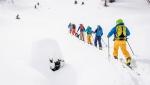 Webinar scialpinismo: restrizioni, nuove prospettive e sicurezza