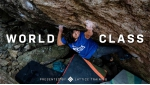British climber Aidan Roberts is World Class