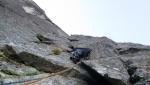 Spettro di Brocken alla Roda Val della Neve in Val Bregaglia di Bassi, Libera e Quintavalla