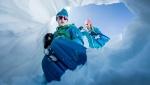 Webinar scialpinismo: autosoccorso, pala, artva, sonda, zaini airbag e avalung