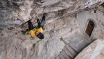 Stefano Ghisolfi libera Erebor 9b/+, la via più difficile d'Italia