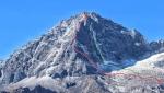 Luza Peak in Nepal prima salita per un giovane team Sherpa