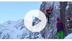 Video: Dave Macleod winter climbing in Scotland