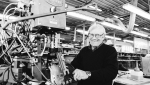 Farewell to Galliano Bordin, founder of AKU