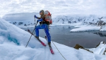 Antartide: alpinismo in Antartica con Gianluca Cavalli, Manrico Dell'Agnola e Marcello Sanguineti