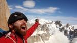 Sean Villanueva e la sua magica Moonwalk, ovvero la solitaria Traversata del Fitz Roy in Patagonia