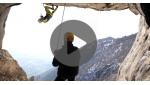 Video drytooling: Matteo Rivadossi su M come Mostro alla Maddalena
