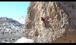 Enzo Oddo repeats Ambrosia and other Bishop ascents