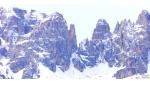 Franco Nicolini, Davide Galizzi climb new route in heart of Brenta Dolomites