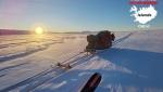 La Traversata invernale dell'Islanda in solitaria. Di Giorgio Sedda
