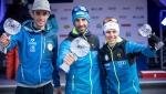 Robert Antonioli e Axelle Gachet-Mollaret vincono la Coppa del Mondo di Scialpinismo 2021