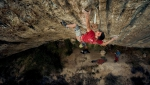 Jorge Díaz-Rullo repeats First Round First Minute 9b at Margalef