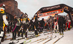 The Sellaronda hourglass, the winners and the magic of the Ski Alp