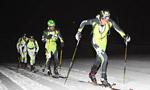 Sellaronda Skimarathon 2012, la partenza stasera