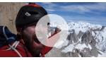 Watch Sean Villanueva make his Moonwalk Traverse in Patagonia