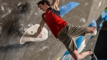 Bouldering World Cup 2021: live streaming from Meiringen season debut