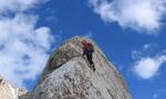 50 giorni per 106 vette delle Dolomiti