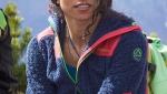 Arrampicata e libertà: Wafaa Amer racconta la sua storia al Trento Film Festival