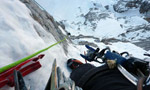 Fabio Valseschini, interview after the first winter solo on Civetta