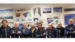 Riccardo Milani è il nuovo presidente del Gruppo Alpinistico Gamma Lecco