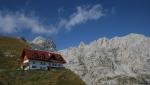 Rifugio Marinelli nelle Alpi Carniche: oltre 2500 firme in 24 ore contro la strada rotabile