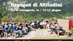 Réunion di altitudini in Val Terragnolo sopra Rovereto