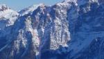 Cima del Tovo e Cima Laste, altre discese in Brenta e Presanella di Luca Dallavalle