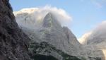 Anima Fragile al Col dei Camorz (Civetta, Dolomiti) per Beber, Fedrizzi e Paolazzi