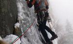 Aerofagia - Il piccolo scozzese, nuova cascata in Val Adamè