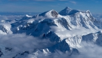 First ski descents on Monte San Valentin in Patagonia and Altos de los Arrieros in Chile