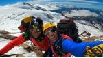 La traversata del Monte Rosa di Andrea Lanfri e Massimo Coda