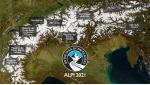 Sulle tracce dei ghiacciai: in partenza la missione per esplorare i versanti esteri delle Alpi