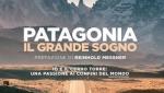 Patagonia il grande sogno di Ermanno Salvaterra