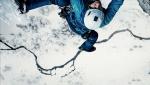 Marc-André Leclerc è The Alpinist
