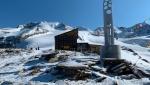 Monte Rosa: inaugurato il 'nuovo' rifugio Quintino Sella al Felik