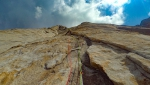 South Muysky Ridge in Siberia, nuove vie russe sul Peak Kart e Peak Mechta