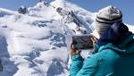 Sulle tracce dei ghiacciai: Ecrins e Monte Bianco, uno spettacolo glaciale perso per sempre