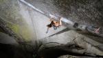 Paige Claassen seizes Dreamcatcher 9a in Squamish