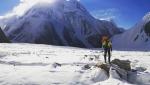 Simon Messner e Martin Sieberer e il tentativo sul Praqpa Ri in Karakorum