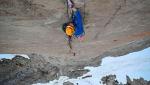 More new climbs in Greenland by Favresse, Villanueva, Wertz, Jaruta