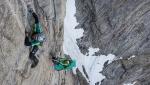 Groenlandia - arrampicata e kayak, seguendo la 'via meno battuta'. Di Matteo Della Bordella