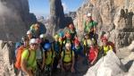 BociaDaMont, l'avventura dei ragazzi in montagna