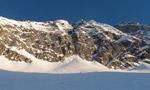 Res-Max, prima discesa con gli sci nel gruppo Adamello – Presanella