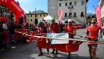 Record al X Dolomiti Rescue Race