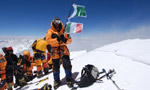 The day after: Silvio Mondinelli, Broad Peak and all 14 8000m summits