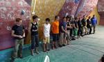 Coppa Italia Boulder, la prima prova di Milano a Moroni e Morandi