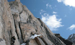 American Alpine Club climbing grants, 2011 deadlines approaching